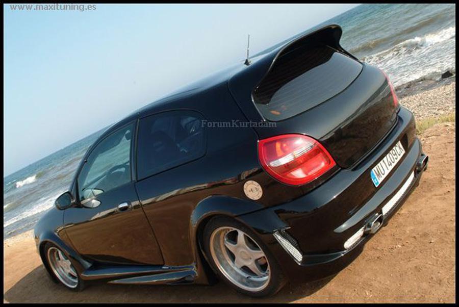 Bmw I8 Concept Nissan Almera