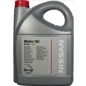 Nissan Oil 5W30 DPF Specification - Qashqai J10 - Fórum ...